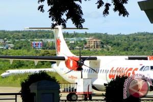 KNKT Periksa Kecelakaan Pesawat Di Kupang