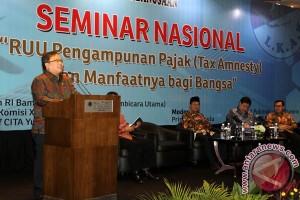 "Apindo: tax amnesty harus sasar ""underground economy"""