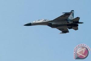 TNI AU tunggu keputusan soal pembelian Su-35