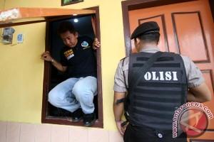 Polisi tangkap mahasiswa pemilik setengah kilogram ganja