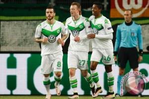 Vierinha selamatkan Wolfsburg dari degradasi