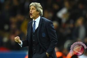 Jelang Liga Champions, Pellegrini: kami berpeluang bikin sejarah