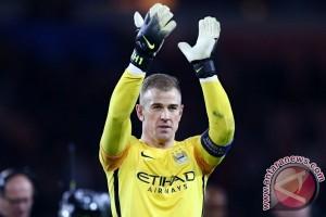 Hati Hart masih tertambat di Manchester City