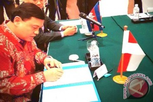Usulan pembentukan kantor berita ASEAN dapat dukungan