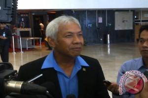 DPR minta pemerintah segera serahkan draf RUU Pemilu
