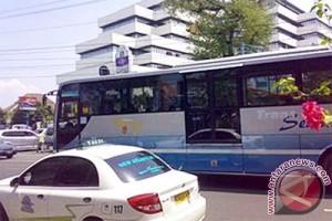 Trans Semarang kembangkan pembayaran tiket lewat ponsel
