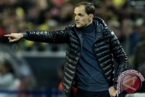 Bermain dalam kondisi terguncang, pelatih Dortmund kecam UEFA