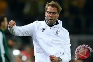 LIGA EUROPA - Liverpool ungguli Villareal 1-0 di babak pertama