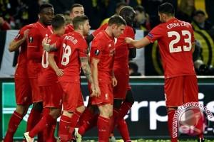 Milner fokus tambahkan piala Liga Europa untuk Liverpool