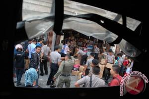Delapan penjual minuman keras di Semarang ditangkap