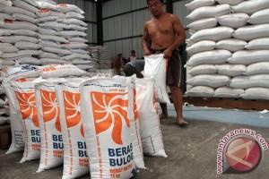 Bulog Merauke sediakan 9.217 ton beras untuk Lebaran