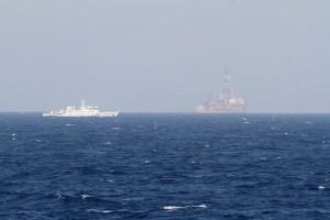 G7 kritik provokasi China di Laut Chinta Selatan