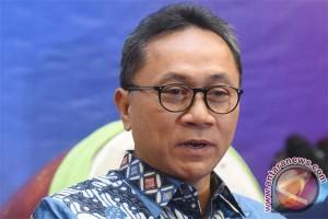 MPR ajak bangsa Indonesia terus perangi narkoba