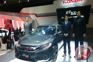 Ini karakter pengguna Honda Civic