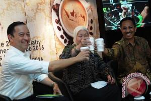 Jelang Pameran SCAA Expo 2016