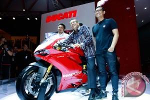 Menperin ingin motor gede diproduksi di Indonesia