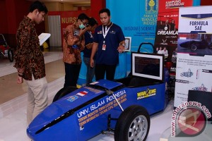 IIMS 2017 direncanakan gelar kompetisi mobil listrik mahasiswa