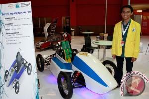 Mobil berbasis Android dan games di IIMS 2016