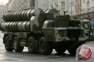 Rudal canggih S-300 dari Rusia dikirimkan ke Iran