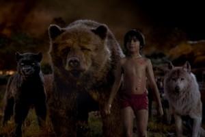 """The Jungle Book"", petualangan Mowgli si anak hutan"