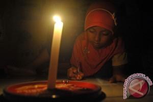 Krisis Listrik Di Bogor