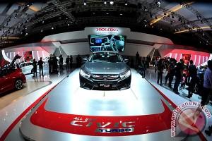 All New Honda Civic Sporty Berbalut Kemewahan