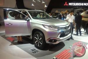 Mitsubishi kenalkan keunggulan All New Pajero Sport di IIMS