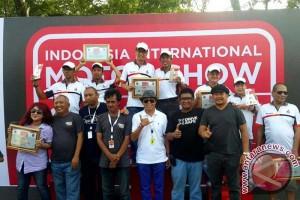 Mirage - FBRT Sport sapu bersih podium IIMS City Rally 2016