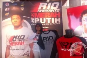Bantu Rio Haryanto dengan beli kaos ini di IIMS