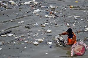 Jumlah sampah DKI meningkat selama Ramadhan