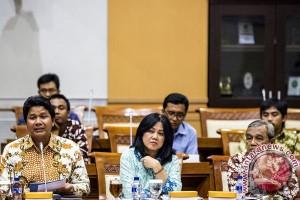 RDPU Komnas HAM Dengan Komisi III
