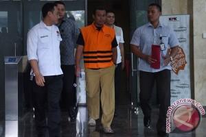 Bupati Subang tersangka penyuap jaksa