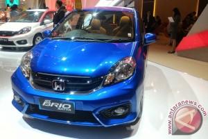 Penjualan Honda di Jawa Barat turun tapi pangsa pasar naik