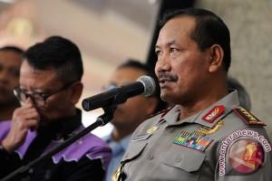 Kapolri tegaskan proses hukum kasus Mirna tetap berlanjut