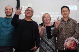 Kerja Sama Industri Kreatif Indonesia dan Inggris