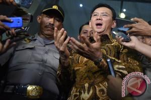 Ahok akan diperiksa KPK terkait reklamasi Teluk Jakarta