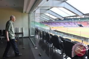 Stadion Gelora Bung Karno direnovasi hadapi Asian Games 2018