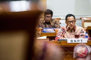 BNPT perkuat kerja sama internasional atasi terorisme