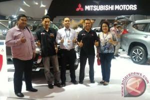 Ini pembaruan yang diharapkan penggemar Mitsubishi Mirage