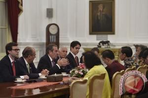 Pemerintah datangkan 11 pembeli potensial asal Chile