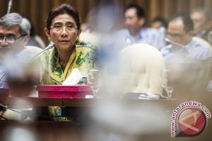 Menteri Susi: Perhatikan akses publik dalam reklamasi