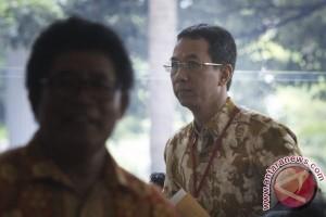 Bakal Cawagub DKI Jakarta Diperiksa
