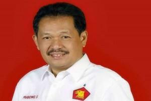 Prabowo bantah kenal Sunny