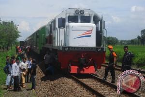 Jadwal perjalanan KA Logawa Jember-Purwokerto diubah
