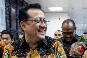 DPD terima rekomendasi pemberhentian sementara Irman Gusman