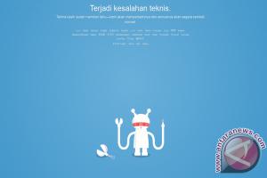 Twitter sempat tidak bisa diakses