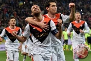 Susunan pemain Sevilla vs Shakhtar di Liga Europa