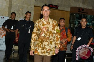 Bakal Cawagub DKI Jakarta Diperiksa KPK
