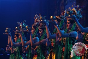 Majapahit Travel Fair aims to promote tourism in East Java