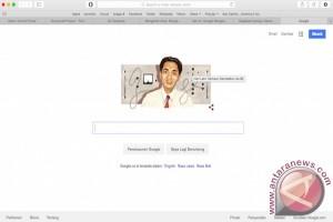 Bapak Mikroelektronika Indonesia dikenang Google Indonesia
